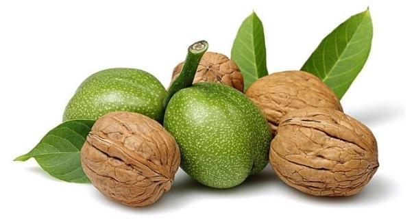 Natural-Chinese-font-b-Walnuts-b-font-Free-Green-font-b-Walnuts-b-font-Pecan-Nuts